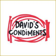 Qualifirst Featured Brand: DAVID'S CONDIMENTS