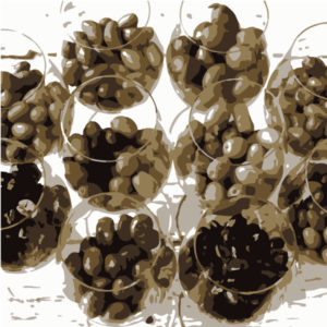 Olives: The Spheres of Hospitality