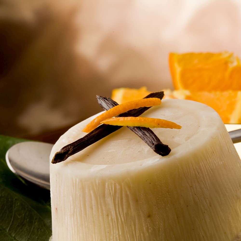 Vanilla: The Secret Culinary Ingredient