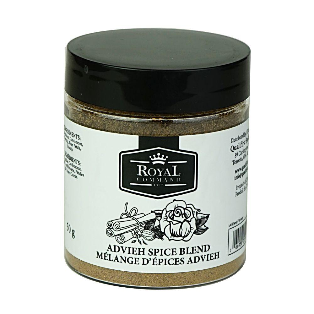 Advieh Spice Blend 50 g Royal Command