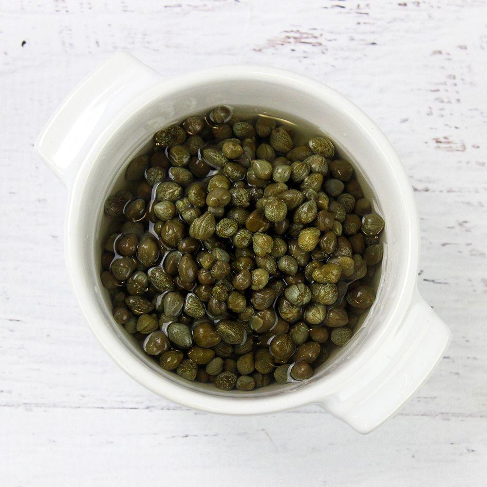 Capers Nonpareil Small 1.5 L Royal Command