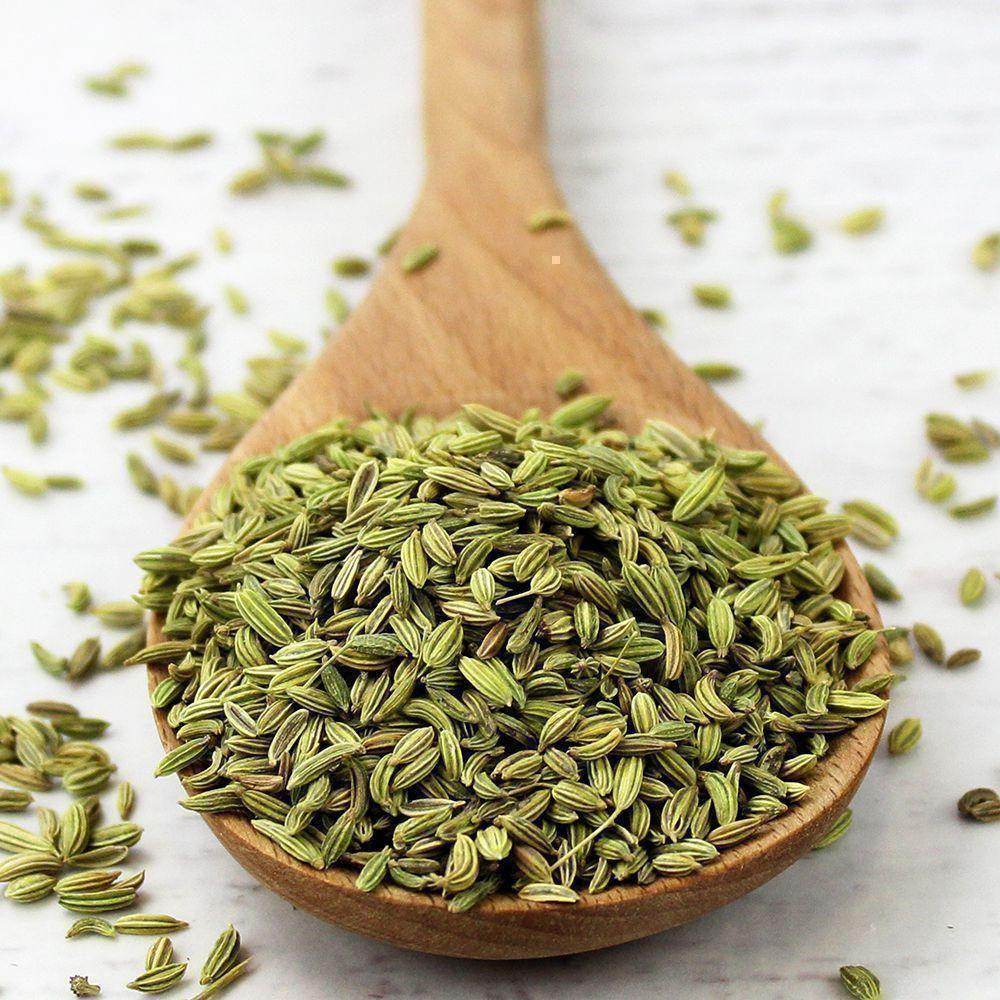 Fennel Seeds Whole 5 lbs Royal Command