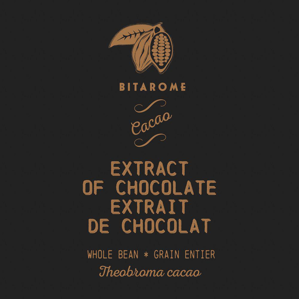 Chocolate Extract ; 32 oz Bitarome