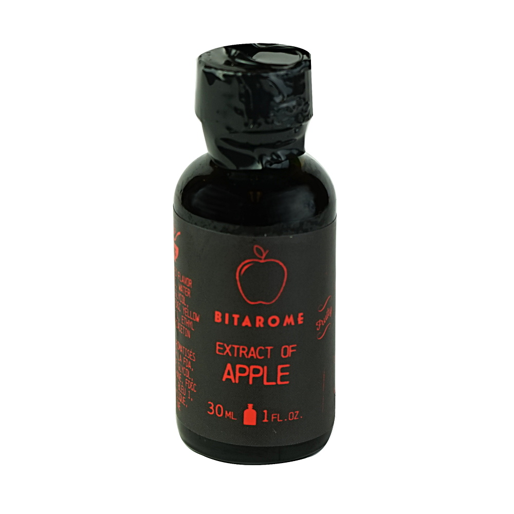 Apple Extract 30 ml Bitarome
