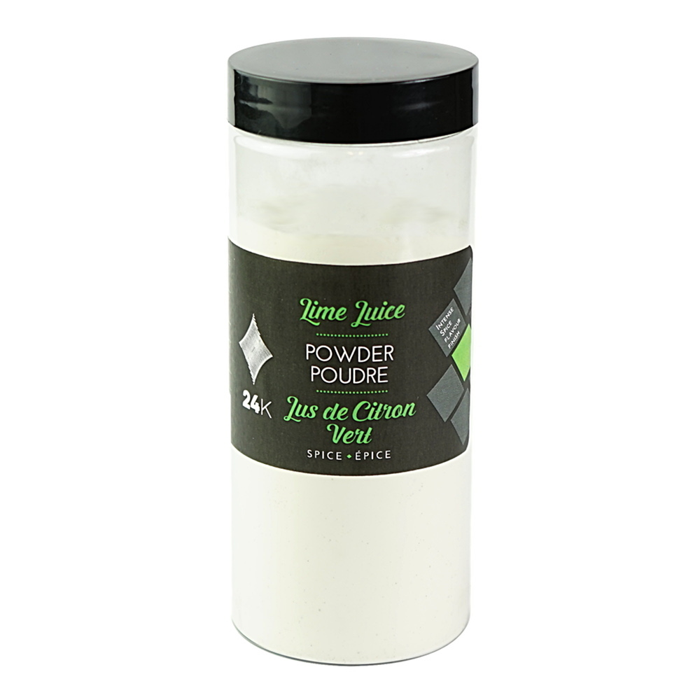 Lime Juice Powder 165 g 24K