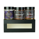 Latin Spice Assorted 3 pc Epicureal