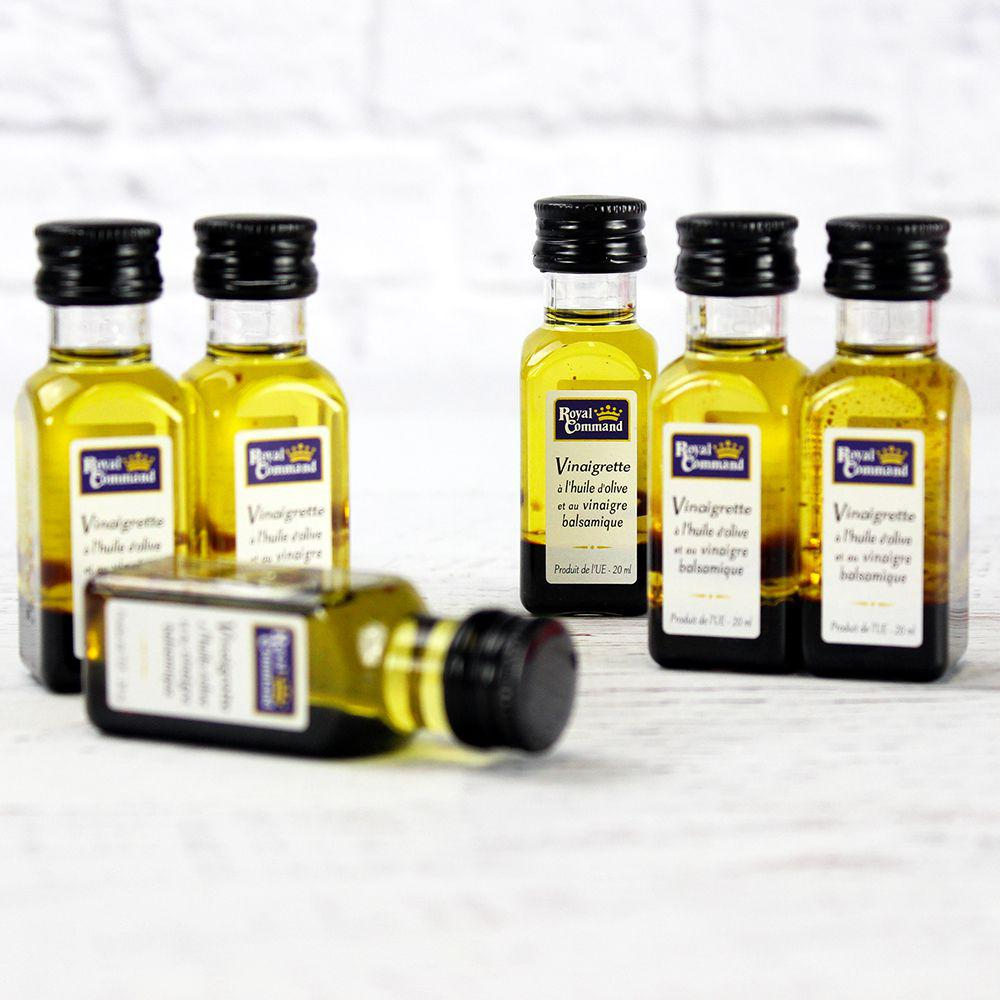 Balsamic Olive Oil FRANCE 20 ml Royal Command