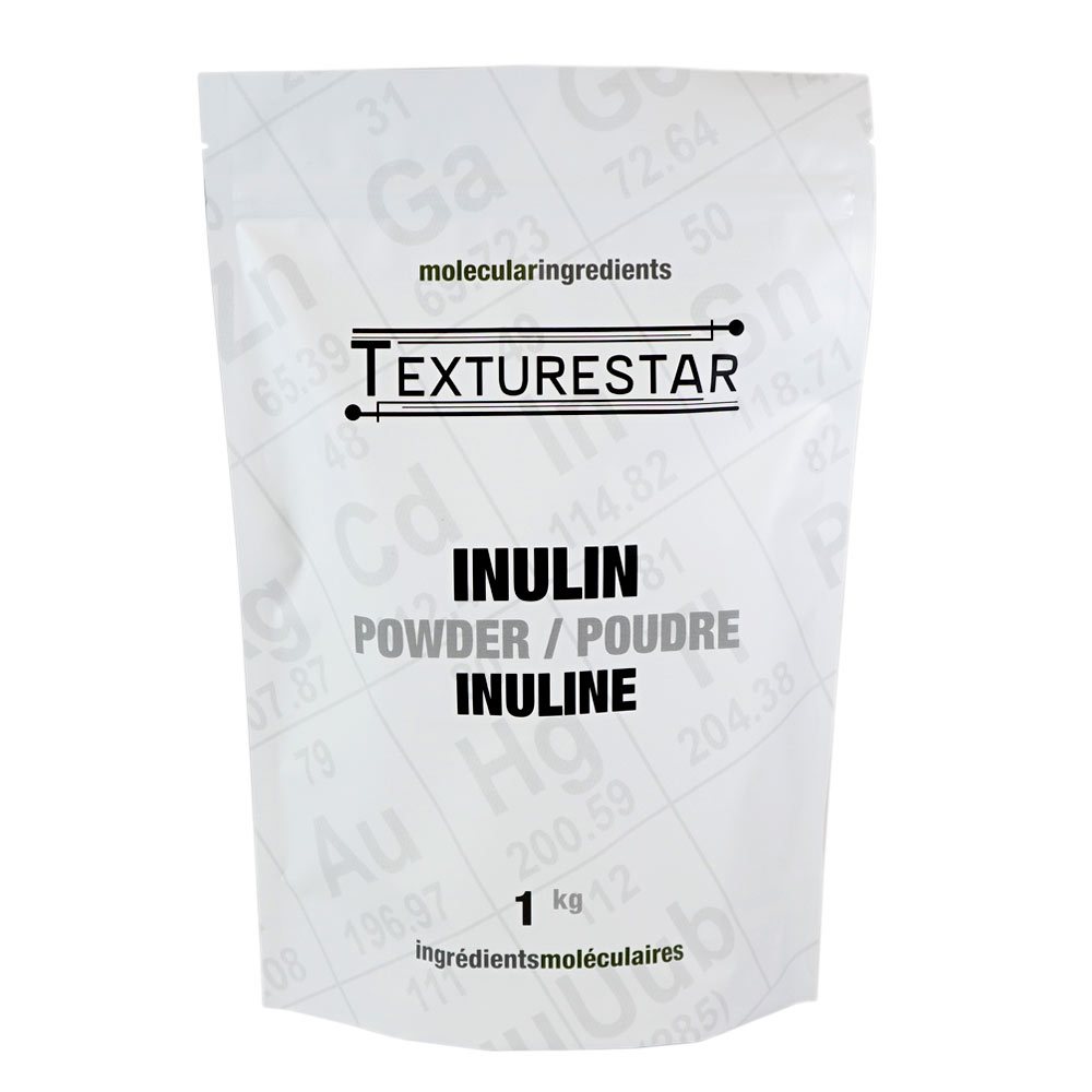 Inulin Powder 1 kg Texturestar