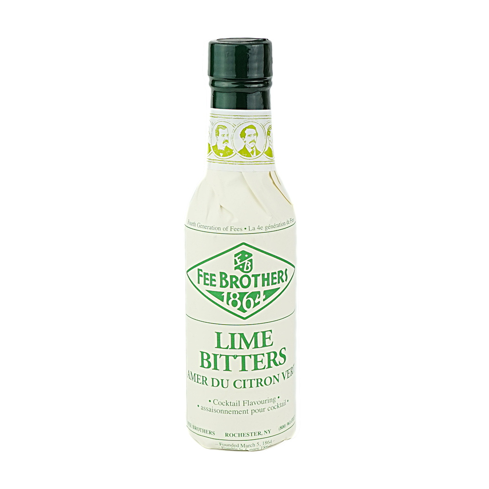 Lime Bitters 150 ml Fee Brothers