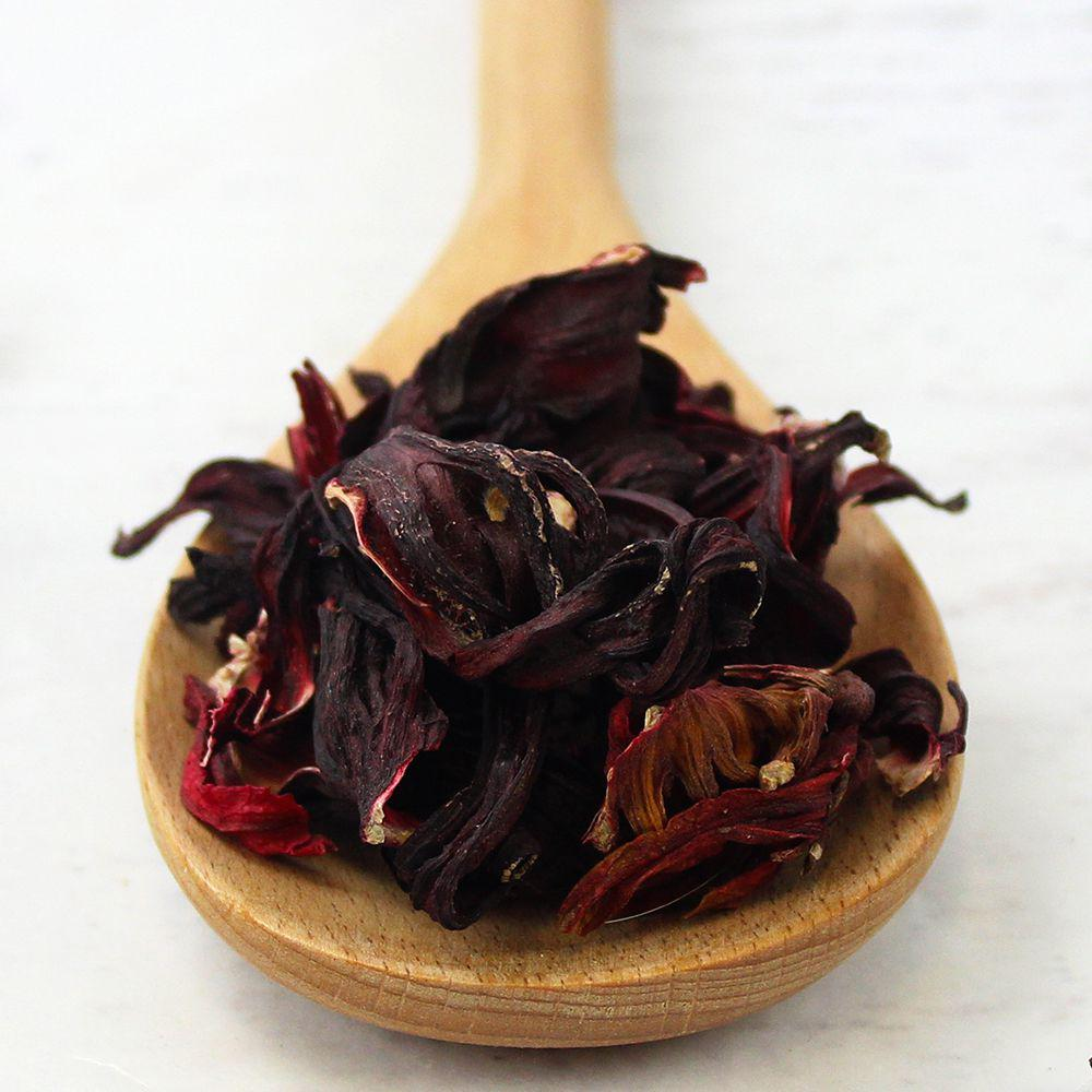 Hibiscus Flower Whole 454 g Royal Command