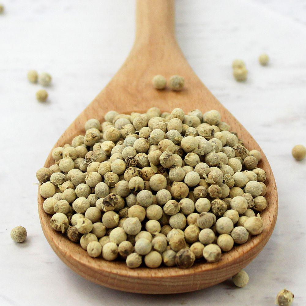White Peppercorn Whole 454 g Royal Command