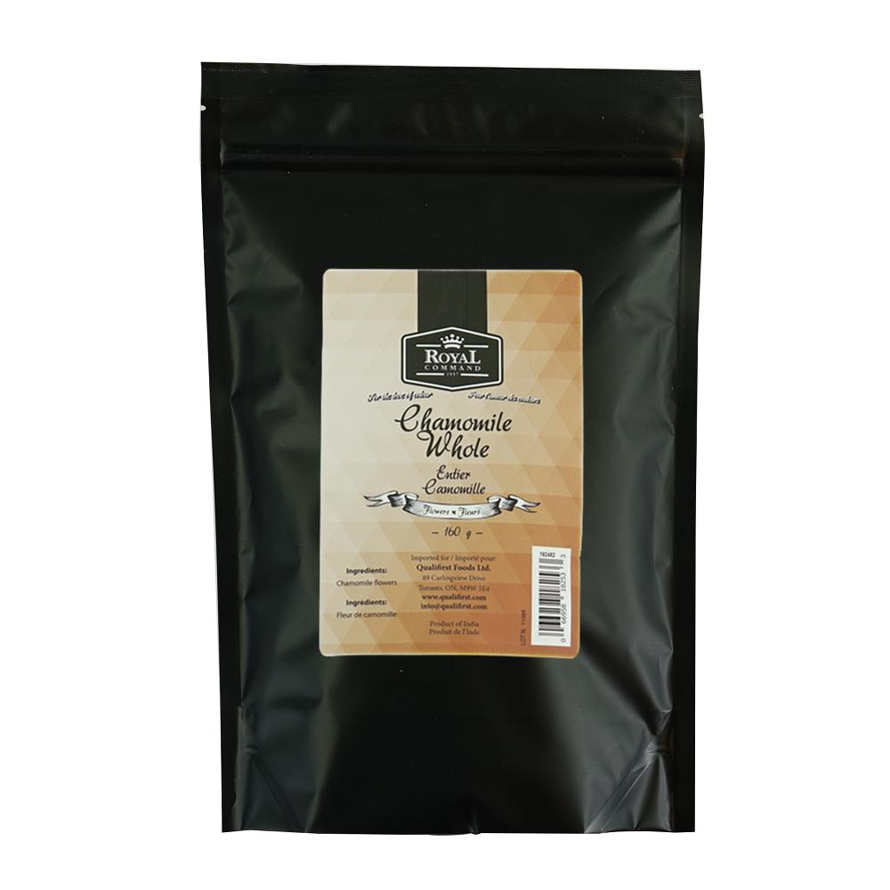 Chamomile Flower Whole 160 g Royal Command