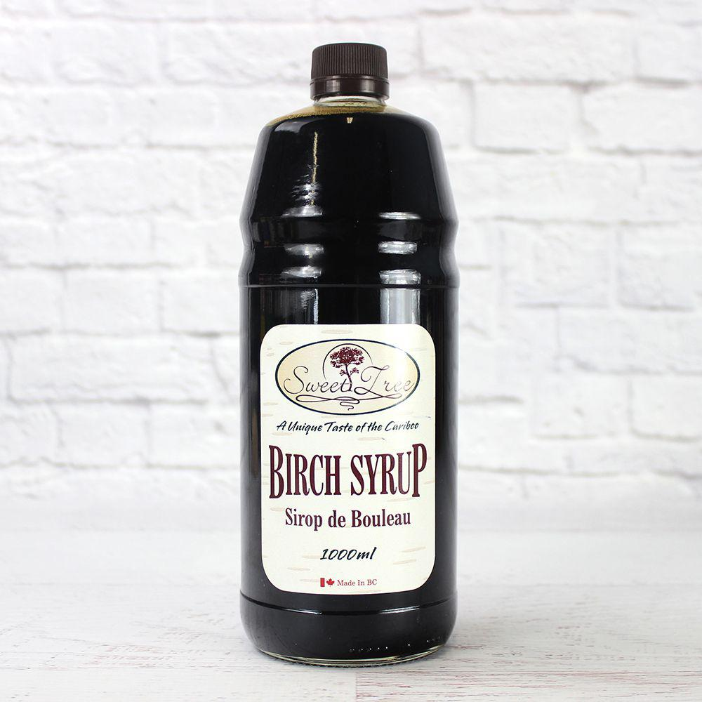 Birch Syrup 1 L Sweet Tree