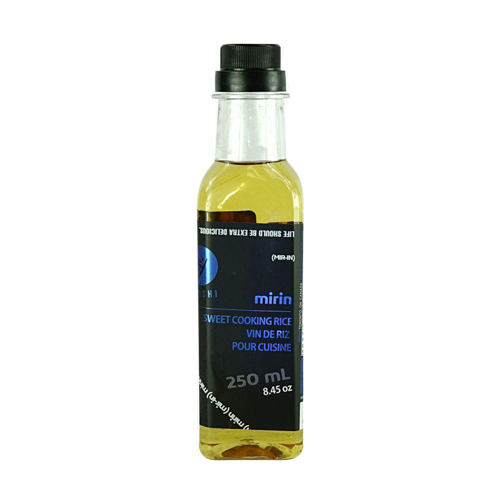 Mirin Sweet Rice Cooking Wine 250 ml YOSHI | Qualifirst