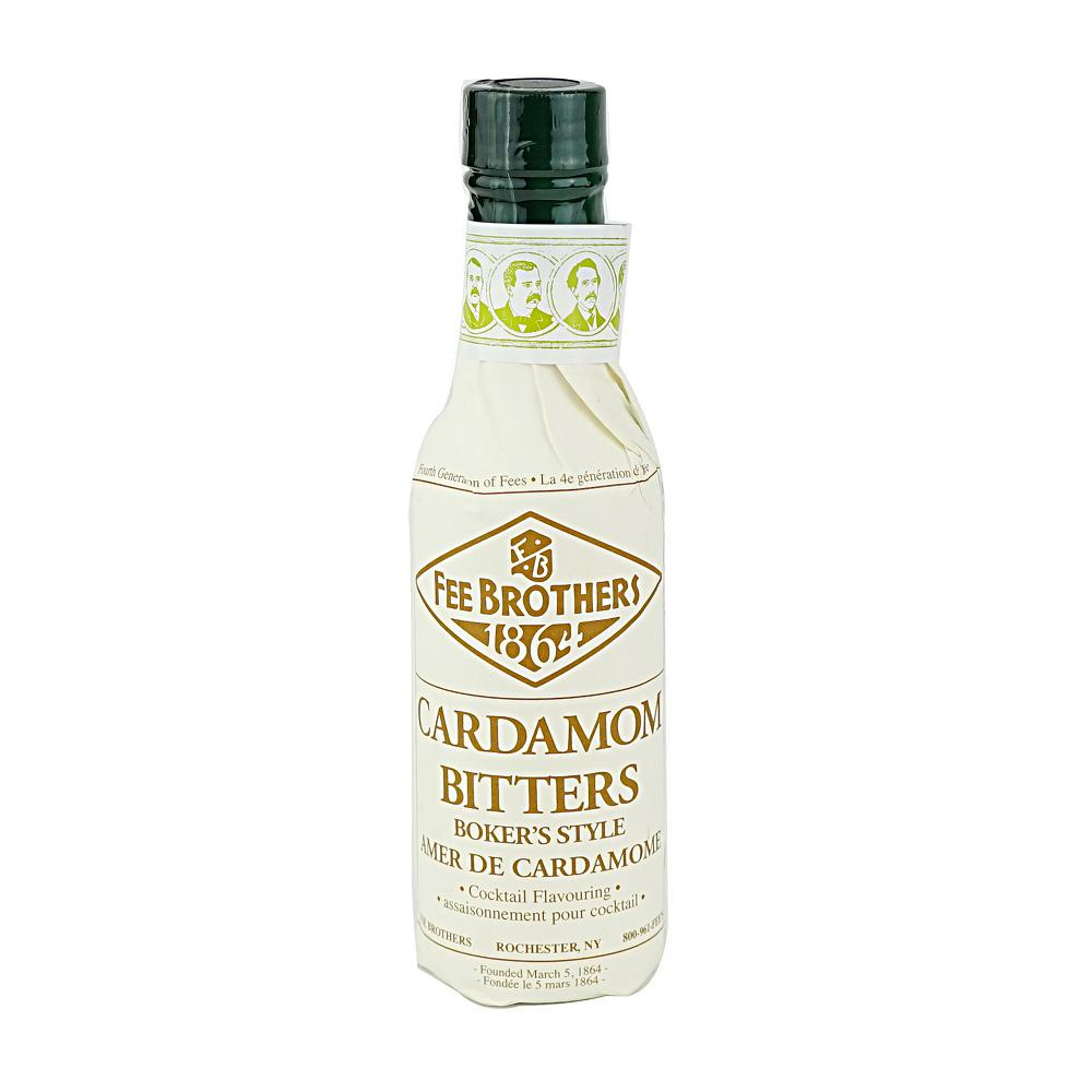 Cardamom Bitters 150 ml Fee Brothers