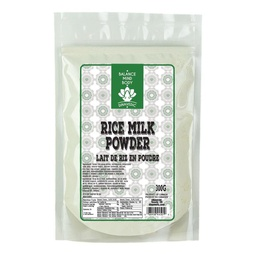 [251004] Rice Milk Powder 300 g Dinavedic