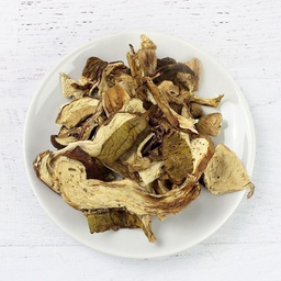 [050403] Porcini (Cepes) Dry 454 g Royal Command
