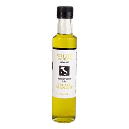 [050735] White Truffle Olive Oil 250 ml Royal Command