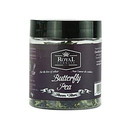 [182256] ButterFly Pea Flower 10 g Royal Command