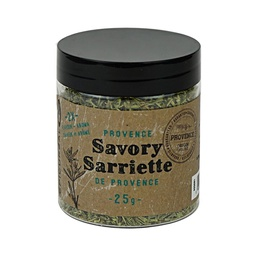[183534] Savory from Provence 25 g Epicureal