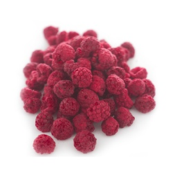 [240870] Raspberry Whole Freeze Dried 35 g Fresh-As