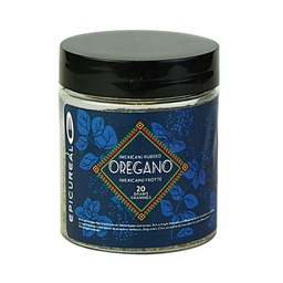 [182125] Oregano (Mexican) Rubbed 20 g Epicureal