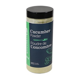 [182143] Cucumber Powder 150 g Epicureal
