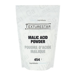 [152438] Malic Acid Powder 454 g Texturestar