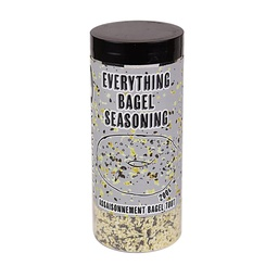 [182147] Everything Bagel Seasoning 200 g Epicureal