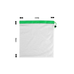 [ARTG-8004] Mesh Bag for Vegetables Medium 1 pc Artigee