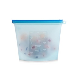 [ARTG-8022] Storage Silicone Bag 1L 1 pc Artigee