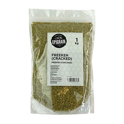 [204283] Freekeh (Cracked) 1 kg Epigrain