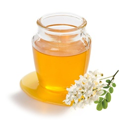 [214505] Acacia Honey - 1.5 kg Agrimontana