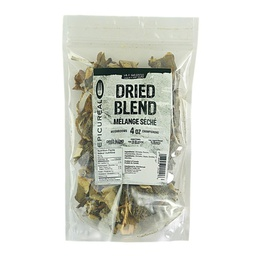 [050444] Mushroom Dried Blend 4 oz Epicureal