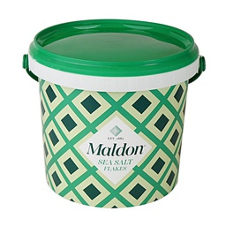 [183526] Sea Salt Flakes 1.4 kg Maldon