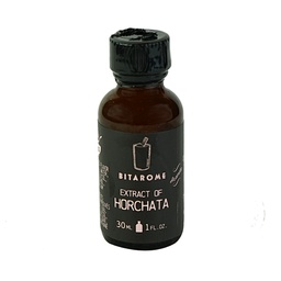 [183996] Horchata Extract 30 ml Bitarome