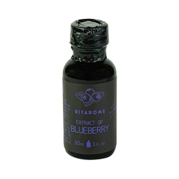 [183999] Blueberry Extract 30 ml Bitarome