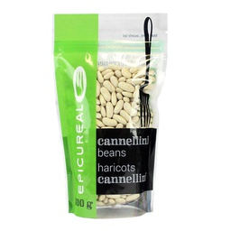 [061172] Runner Cannellini Heirloom Beans 300 g Epicureal