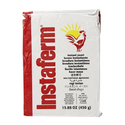[152054] Yeast Instant Dry VacPac 450 g Instaferm