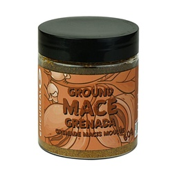 [181906] Mace Ground Grenada 60 g Epicureal