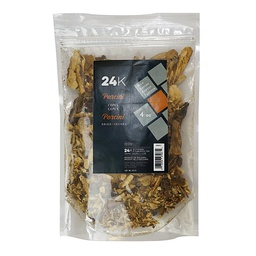 [050411] Porcini (Cepes) Dry 4 oz 24K