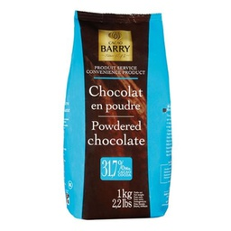 [172992] Hot Chocolate Powder 1 kg Cacao Barry