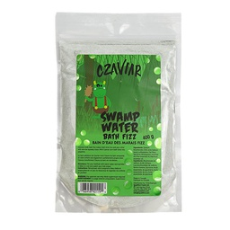 [601112] Swamp Water Bath Fizz 400 g Czaviar