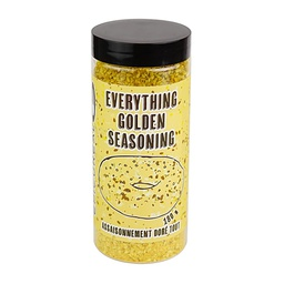 [182157] Everything Golden Seasoning 180 g Epicureal