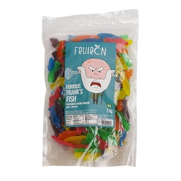 [259002] Furious Frank's Fish 1 kg Fruiron