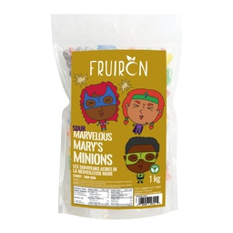 [259026] Marvelous Mary's Minions 1 kg Fruiron