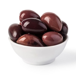 [121715] Kalamata Olives Whole 1.89 L Royal Command