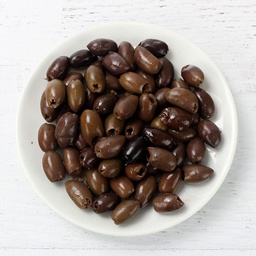 [121725] Kalamata Olives Pitted 1.89 L Royal Command