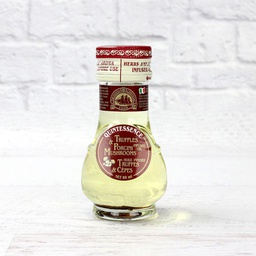 [131445] Truffle and Porcini Oil Italy 80 ml Drogheria