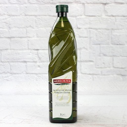 [131740] Olive Oil Extra Virgin 1 L Mueloliva